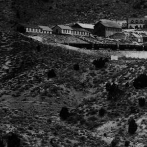 Click this thumbnail for a full view of Tintic Standard mine, East Tintic district. Tintic Special quadrangle. Juab  County  Utah. ca 1911.