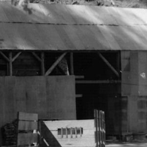 Click this thumbnail for a full view of Lucky Gold Hill Company's mine.